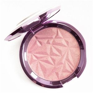 💜 NWT Becca Lilac Geode Shimmering Highlighter